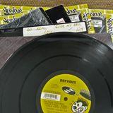 Nervous Records Tribute # 4. 4/9/15