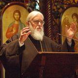 VRT - de inplanting van de Orthodoxie in het Westen