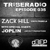 Tribe Radio Mix 2015