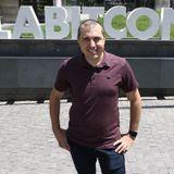 Entrevista con Andreas Antonopoulos  - LaBitConf 2018