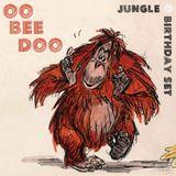 OOBEEDOO [jungle birthday set]