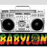DJ Kalev K - Radio Babylon Mixtape