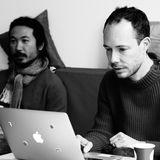 Joost Beundermann & Je Ahn   Monday Talks   Urban Space Radio