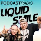 LIQUID SMILE PODCASTRADIO #154