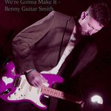 Sticks with Benny Guitar Smith & Martin Carthy