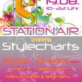 Ben Strauch -  @StationAir meets Stylecharts 19.8. (Teil 1)