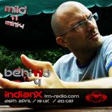Mild 'N Minty - Behi'Nd°4 - indianX (April 2018)