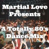 Totally 80's Dance Mix