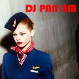 DJ Pan Am - Destination: Hustle