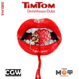 Clubbers Gone Wild @ Radio MOF (Ep.76) with TimTom (Guest mix)