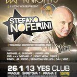 JB vs. Finidi - Toolroom Knights with Stefano Noferini - 26.1.2013