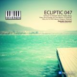 Seven24 - Ecliptic #047 (Chillout & Ambient Radio Show)