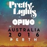 DiiSTORTiiON [warm up set] @ Villa Nightclub for Opiuo & Pretty Lights [25_01_16]