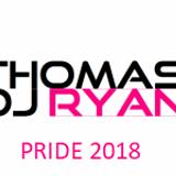 DJ Thomas Ryan Live at 2018 Minneapolis Pride Parade!