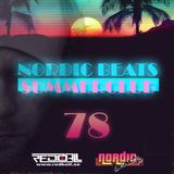 Nordic Beats Summerclub 78 by redball
