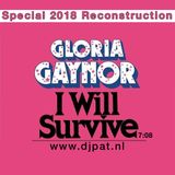 Gloria Gaynor - I will survive ( 2018 reconstruction )