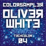 Color Sampler By Oliver White - TechColor 0411