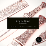 Biblioteca de Fragmentos- Graceling de Kristin Cashore