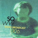 "SWQW Radio Broadcast 006 - Hommage à Boards of Canada + Playlist ""For Frosty Mornings"""