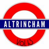 #51. Underground Sound of Altrincham Vol.13