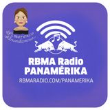 RBMA Radio Panamérika 443 - Sí merezco abundancia…