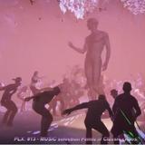 PLX LIVE #13 - 4/8 2017 - MUSIC SELECTION: Femte /// Classic chaos