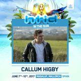 Callum Higby - HTID In the Sun 2017 Set, Spain