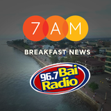 7AM Breakfast News - March 23, 2017
