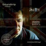 Phutek - Rondo Show - Soundtrip Radio