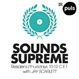 kidkanevil - Sounds Supreme Mix (2014)