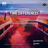 Following Light - Time Differences 270 (9th July 2017) on TM-Radio