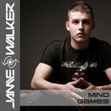 Jamie Walker Presents - Mind Games 07 ft Defcon Audio Guest mix