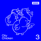 City Chicken Nr.3 w/ special guest El Péon