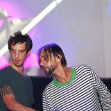 Ricardo Villalobos & Rhadoo & Raresh @ Snagov Afterparty 26 03 2006 (Inside)