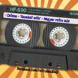 Catana - Szombat este - Magyar retro mix