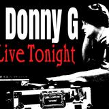 Dj Donny G 4-16-17 Urban Radio Mix