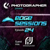 Photographer – Edge Sessions 24 (incl. Iversoon & Alex Daf Guest Mix) [2014-11-18]
