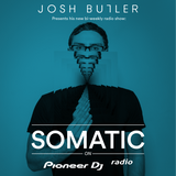 Josh Butler - Somatic #009 (Guest Mix Max Chapman)