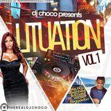 DJ Choco - Lituation Vol 1 - 2015