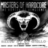 MoH the Vortex of Vengance session vol.1 by Dj Grillo