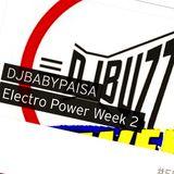 Electro Power Week 2