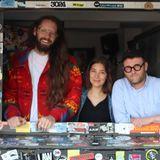 The Do!! You!! Breakfast Show w/ Charlie Bones, Jack Rollo & Lauren Hansom - 3rd September