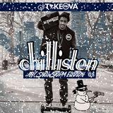 Dj Takeova Presents Chillisten Vol 16