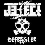 Defect b2b Defragler - Drum & Metal Session [2.8.2k18]