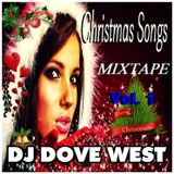 Christmas Songs Mixtape Vol. 1