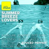 FM4 Radio: SUMMER BREEZE LOVERS