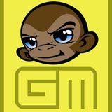 Jonni Jones Groove Monkey February 2016 Mix