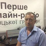 Gennadiy Kuzmenko NGOradio
