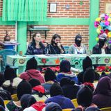 """Encuentro """"L@s Zapatistas y las ConCiencias por la Humanidad"""" Día 7# 5  -  Oye Latino! 10/08/2017"""