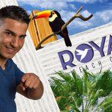Dj Mario Gonzalez @Royal Beach Club